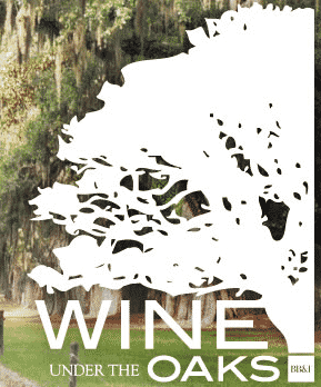 Wine Under the Oaks