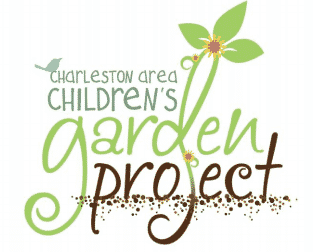 Children's Garden Project Logo