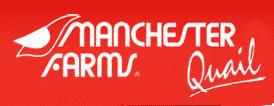 Manchester Farms Quail logo