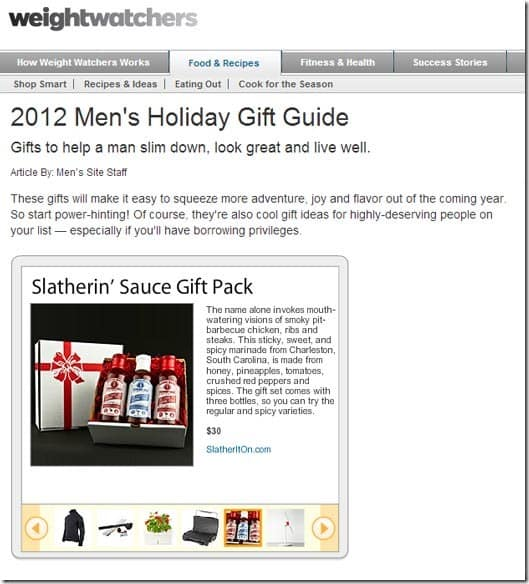 Weight-Watchers-Features-Slatherin-Sauce-in-the-2012-Men-s-Holiday-Gift-Guide.jpg