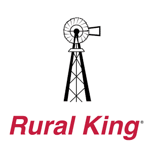 RURAL KING SQUARE LOGO
